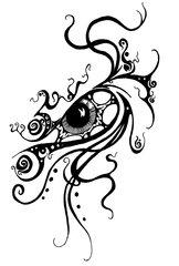 Trip's Tattoo Flash 6379