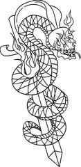 Trip's Tattoo Flash 6380