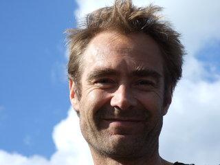 Jon Kjeldsberg