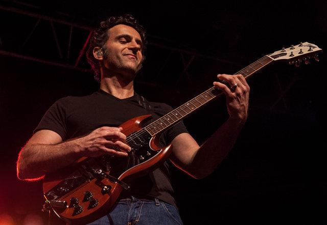 Dweezil Zappa Tour Dates