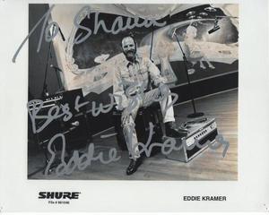 Eddie Kramer