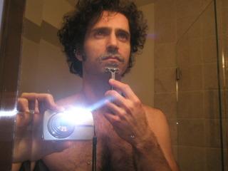 Shaving 4