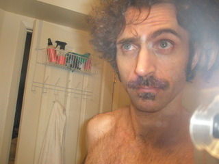 Shaving 6
