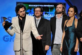 51st Annual Grammy Awards Pre Telecast Show Xs Ye J Rbsz8hl