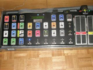 Pedal Board 01