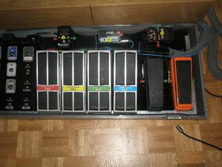 Pedal Board 03