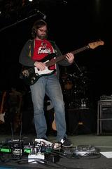Pete Griffin Soundcheck
