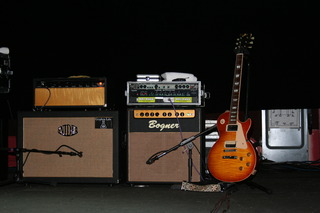 The Shooker S Rig
