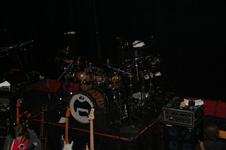 Travers Drum Kit