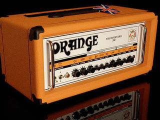 Orange Thunderverb 460 80