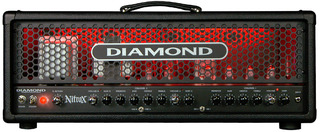 Diamond Amps Nitrox