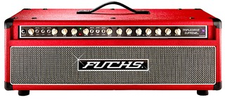 Fuchs Tds Small