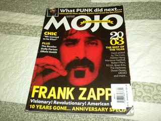 Zappa Mojo Mag