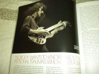 Inside Mojo Mag