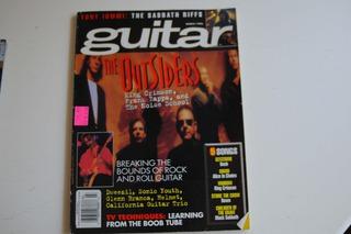 Outsider Mag