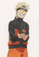 Naruto Sapling