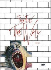 Pink Floyd The Wall 25th Anniversary Deluxe Edition B0006 Ze7 G2 L