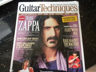Zappa Brit Mag