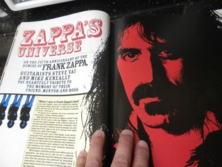 Zappa Guitar World