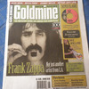 Goldmine Cover