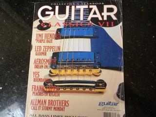 Zappa Guitar Classics