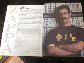 Zappa Guitar Classics Int