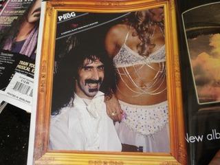 Zappa Prog Mag