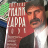 Real Zappa Book