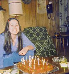 Becky Birthday21