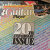 Guitar Player 20th Mag