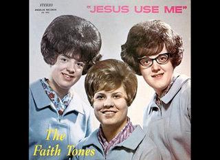 Jesus use me