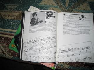 Steve Trans-scriber Vai