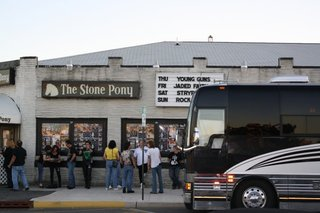 The Stone Pony Asbury Park, NJ