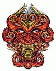 Trip S Tattoo Flash 1369