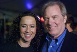Scheila and Micheal McKean