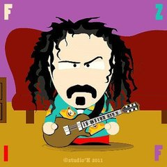 Cartoon Fz