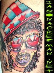 Zappa Zombie