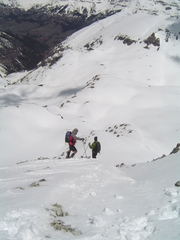 Gary Wright Memorial Ski 051