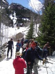 Gary Wright Memorial Ski 068