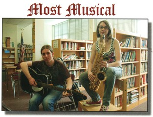 We are Most Musical 2011