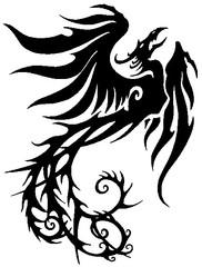 Trip S Tattoo Flash 1866