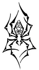 Trip S Tattoo Flash 1871