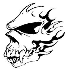 Trip S Tattoo Flash 1881