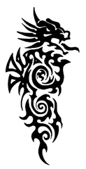Trip S Tattoo Flash 1883