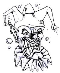Trip S Tattoo Flash 1894