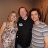 Lisa, Tommy and Dweezil 2