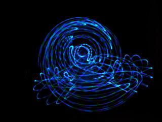 Spinning Light4