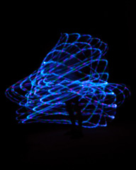 Spinning Light3