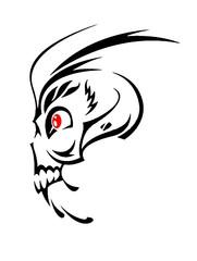Trip S Tattoo Flash 2094