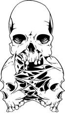 Trip S Tattoo Flash 2095